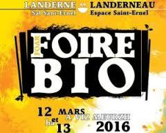 foire bio landerneau 2016